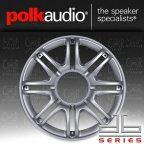 "Polk Audio DB 8G Gitter für 20cm (8"") Bass Subwoofer (DB840 DB840DVC) usw."