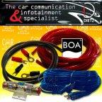 Dietz Boa 82010 - 10mm² Kabelset Set Verstärkeranschlußset