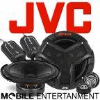 JVC CS-VS608 - 2 Wege 16 cm Kompo Lautsprecher Set - drvn Serie