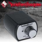 Rockford Fosgate Remote PEQ Kabel Fernbedienung für POWER und PUNCH Verstärker / Endstufe