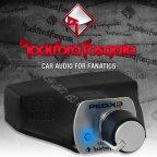 Rockford Fosgate Remote PEQX3 Kabel Fernbedienung für POWER und PUNCH Verstärker / Endstufe