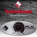 Rockford Fosgate Remote PLC Kabel Fernbedienung für PRIME Verstärker / Endstufe