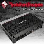 Rockford Fosgate Punch Serie P1000X4D digital 4 CH Amp 4 Kanal Endstufe / Verstärker