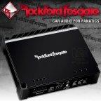 Rockford Fosgate Punch Serie P200-2 2 CH Amp 2 Kanal Endstufe / Verstärker