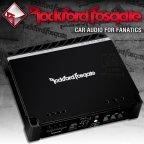 Rockford Fosgate Punch Serie P300-2 2 CH Amp 2 Kanal Endstufe / Verstärker