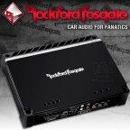 Rockford Fosgate Punch Serie P400-2 2 CH Amp 2 Kanal Endstufe / Verstärker