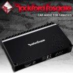 Rockford Fosgate Punch Serie P500-2 2 CH Amp 2 Kanal Endstufe / Verstärker