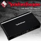 Rockford Fosgate Punch Serie P500-4 4 CH Amp 4 Kanal Endstufe / Verstärker