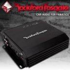 Rockford Fosgate Prime Serie R125-2 2 CH Amp 2 Kanal Endstufe / Verstärker
