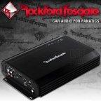 Rockford Fosgate Prime Serie R150-2 2 CH Amp 2 Kanal Endstufe / Verstärker