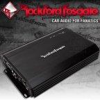 Rockford Fosgate Prime Serie R250-4 4 CH Amp 4 Kanal Endstufe / Verstärker
