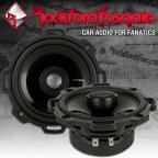 Rockford Fosgate Power T1 Serie T142 10cm 2 Wege High End Koax Lautsprecher Paar