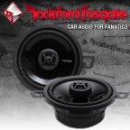 Rockford Fosgate Punch P1 Serie P132 8,7cm 2 Wege Koax Lautsprecher Paar
