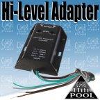 ACV 30.5000-02 Spannungsteiler Hi Level Adapter für Serien Radio - Verstärker