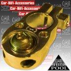 ACV 30.4000-03 Car-Hifi (-) Batterie Klemme Minus Pol für Massekabel
