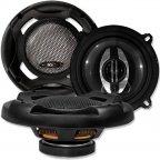 ACV RS A1373 3 Wege 130mm Triax Lautsprecher Paar - RS Speaker Serie