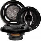 ACV RS A1674 4 Wege 165mm Quadrax Lautsprecher Paar - RS Speaker Serie