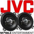 JVC CS-J 420 X - 2 Wege 10 cm Koax Lautsprecher Paar - CS-J420X