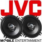 JVC CS-J 520 X - 2 Wege 13 cm Koax Lautsprecher Paar - CS-J520X