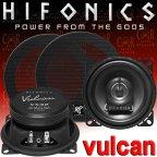 Hifonics Vulcan VX 42 2 Wege 10cm Koax Lautsprecher Paar VX42