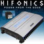 Hifonics Atlas ARX 3003 - 3 Kanal Analog / Digital Hybrid Verstärker Endstufe