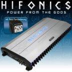 Hifonics Zeus ZXR 9002 - 2 Kanal Analog 2000W Verstärker Endstufe Amp. ZXR9002