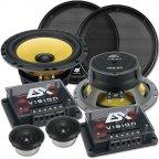 ESX VISION VE 6.2C - 165mm 2 Wege Kompo Lautsprecher Set 16,5cm Compo Speaker