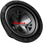"JVC CW-DR120 - 30cm ( 12"" ) Subwoofer Chassis 1800 W. 300mm Bass DR 120 Woofer"